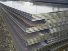 Hot Rolled Sheet And Plate