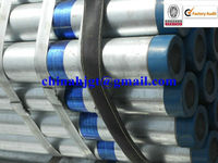 Tubular USA Galvanized Steel Tubing for greenhouse and garden