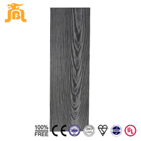 Non-combustible Reinforced fiber Wood wool Cement siding
