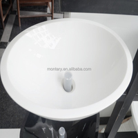 industrial small hand washing sink