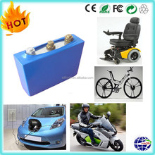 3.2V30AH lithium battery pack for electric car/electric motorcycle/electric bicycle