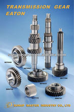 For EATON auto gearbox transmission gears parts