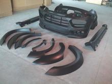 2011-13 Porsch-e Cayenn-e Haman-n Widen Style Car Body Kits/Auto Body Kits Factory