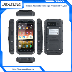 480*800?(WVGA)?TFT?IPS dual core rugged waterproof cell phone