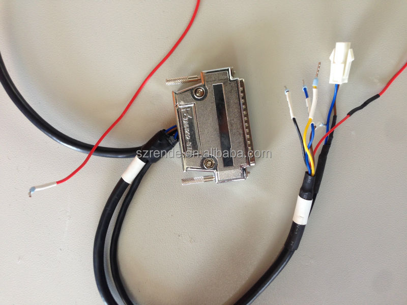 oem electrical amp wiring harness battery cable harness solderless connector view amp wiring