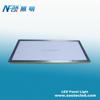 China led panel lighting wholesale price indoor commercial 40w AC85-265V led panel light parts