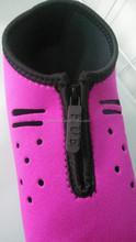 Customized design nonslip rubber/neoprene shoes