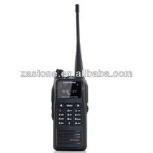 dPMR Digital Radio Zastone ZT-9908 UHF Two way Walkie Talkie Codec: AMBE+2C