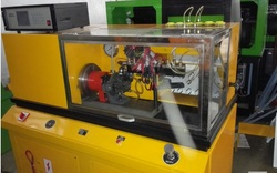 2015 The Hot sale of BC-CRS3 common rail system test bench with simple controller from direct manufacturer