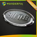 Divisa del coche y logos, insignia del Metal de encargo pequeño, Auto emblemas de coches