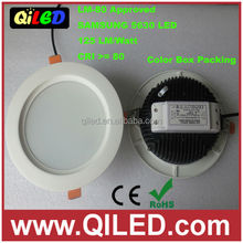 NEW item high brightness 4inch 10W SMD5630 led downlight accessories 3 years warranty
