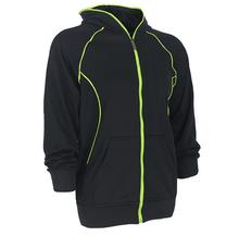 In-Stock 2015 Plain Hooded Basketball Jersey Jacket Sportswear Uniform Design