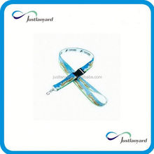 New multifunctional design promotional plastic lanyard pen