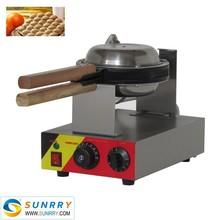 2015 Hongkong electric eggs aberdeen cake waffle machine maker (SUNRRY SY-KB3A)