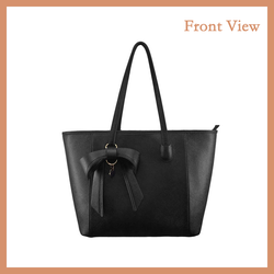 Black Hot Sale Women Bag 2016 in Stock