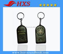 Fashion Car key Shaped Plastic Electronic Promotioal gift Music Baby toy