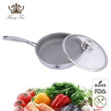 Contpot healthy and environmental small frying pan anti bacterial and prevent Alzheimers
