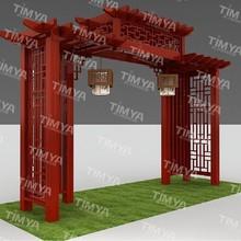 2015 cast iron pergola garden arches and arbors designs