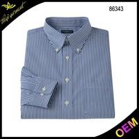 Fashion design wholesale custom gents fashion shirts