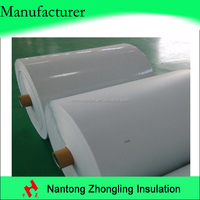 Dacron insulation/DMD paper
