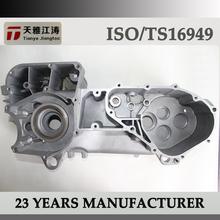 GY series motorcycle parts 200cc motorcycle crankcase used for motorcycle engine