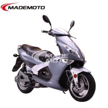 2015 Hot Selling EEC Approved 5000W Adult Electric Motorcycle (MJB5000-A)