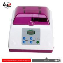 2015 high Speed New Colorful Dental Amalgam,dental amalgamator with amalgam capsule (3 colours optional)