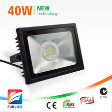 tourist attractions cold white ip66 40w 120w 80w street light, floodlight led