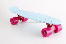 Outdoor sports custom penny skate board