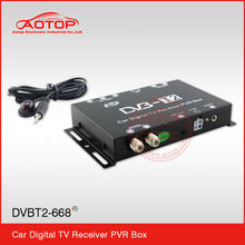 high speed 120km/h set top box with Double Antenna,1080P HD,PVR,High Speed140km/h for Thailand