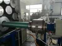 pvc lay flat pipe making equipment