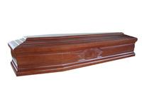 Funeral Wooden casket & coffin