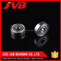 2015 Hot Sale High Speed and Low Noise rc model bearing 635