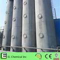 Sodio silicato de polvo, na2sio3, silicato de agua salada de vidrio