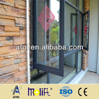 High Quality Aluminum Window Assembly, Competitive Price Aluminum Windows