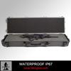 Hot Selling !!High Quality ABS Plastic Rifle Gun case /Durable Military AR15 Case HIKINGBOX HTC034 1362*406*172mm
