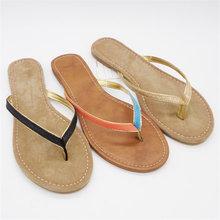 trendy wide width flip flops for women