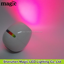 Touch control 256 Colors Living Color LED Mood Light