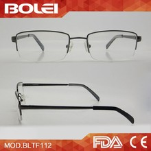Harf Rim Latest Optical Frames New Model Fashionable Spectacles