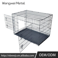 promotional price ex-factory price custom dog cage