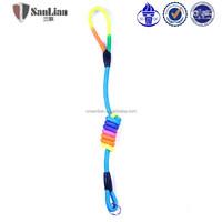 Shinning leash dog cute/China magnetic dog leash