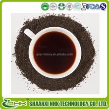 GMP Factory China supplier best quality keemun black tea powder / black tea extract