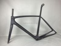 OEM 49/52/54/56/58cm china super light carbon fiber road bicycle frame