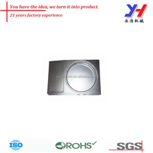 High Quality Stainless Steel Washing Machine Part