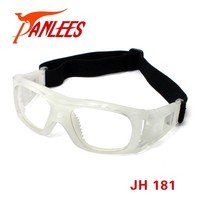 Silicone Protective Prescription Sports Myopia Basketball Soccer Safety Anti impact Reading Glasses Googles Eyewear