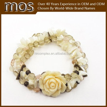 High quality Resin bracelet, logo costume bracelet all color available