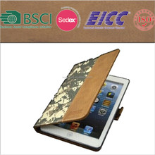 new coming Chinese camouflage case for IPAD AIR /IPAD 2 3 4 /Ipad mini