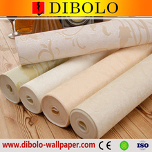 wallpaper brands dibolo for house decoration from China
