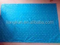 UV resistant plastic banana bag with holes / HDPE Fruit Picking Bag / PE Plastic Banana Grow Bag