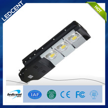 18000m Max Lumen Black led street light housing